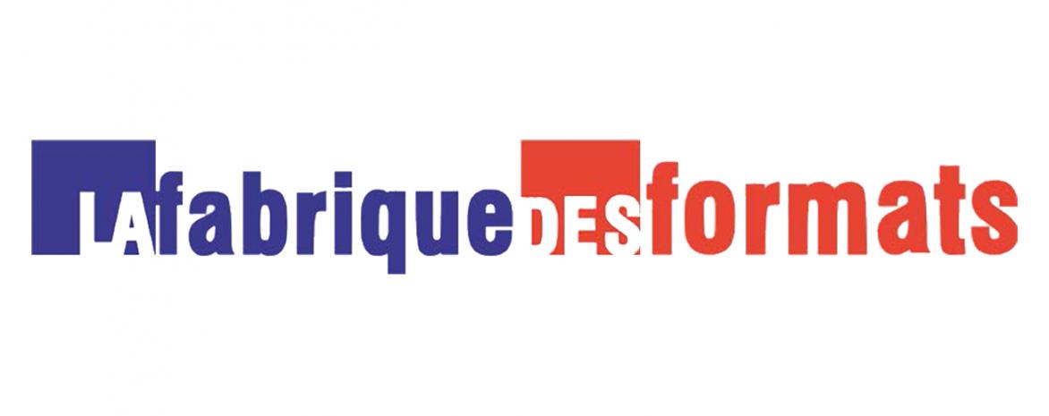 Logo de la Fabrique des formats