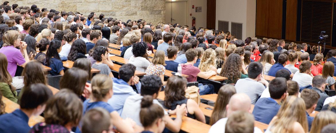 Assas Calendrier Universitaire.Calendrier Universitaire 2019 2020 Ifp