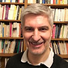 Rémy Le Champion, maître de conférences en Sciences de l'information et de la communication
